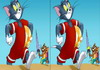 Game Tom and Jerry chases and battles
