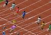 Game Hurdle race
