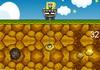 Game Spongebob get gold