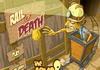 Game Rail of death