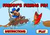 Game Freddy fishing fun