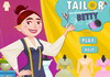 Game Tailor betty