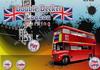 Game Double decker London parking