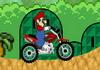 Game Super Mario drive