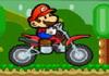 Game Mario motocross mania