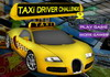 Game Taxi driver challenge 2