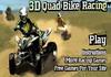 Game 3D quad bike racing