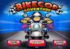 Game Bikecop adventure