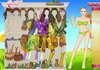 Game Dress up 1443