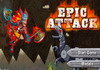 Game Epic attack