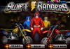 Game Swift rangers
