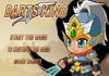 Game Darts king