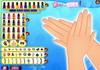 Game Finger nail