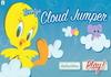 Game Tweety cloud jumper