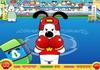 Game Super dog boxer