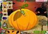 Game Pumpkin decoration
