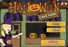 Game Tiệm bánh Halloween