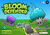Game Bloom defender