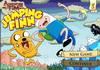 Game Jumping finn