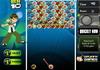 Game Ben10 and alien balls