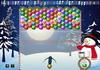 Game Christmas bubblejam
