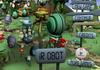 Game iR obot