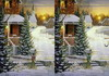 Game Magic Christmas spot the difference