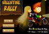Game Valentine rally