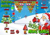 Game Christmas bubbles