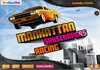 Game Manhattan skyscrapers racing