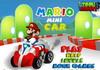 Game Mario mini car