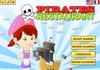 Game Pirates restaurant