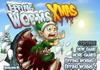 Game Effing worms xmas