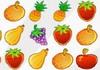 Game Match fruits