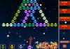 Game Bubble shooter Xmas fun