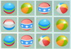 Game Match the balls