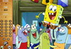 Game SpongeBob find the numbers