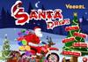 Game Santa drive