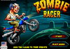 Game Zombie racer