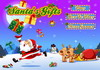 Game Santa gifs