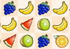 Game Delightful fruits