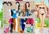 Game Dress up 1584