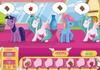 Game Pony sweet day care