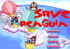 Game Save penguin