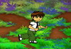 Game Ben10 the journey