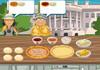 Game Pippa pizza