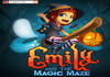 Game Emily and the magic maze