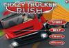 Game Crazy trucker rush