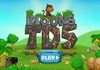 Game Bloons TD 5
