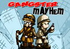 Game Gangster mayhem